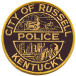 Russell Police Department, KY