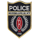 Russellville Police Department, KY