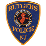 Rutgers University Police Department, NJ