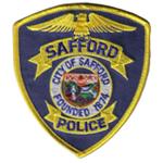 Safford Police Department, AZ
