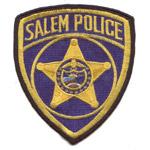 Salem Police Department, OR