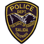Salida Police Department, CO