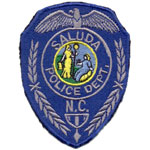 Saluda Police Department, NC