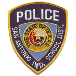 San Antonio Independent School District Police Department, TX