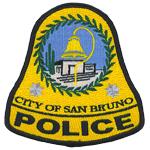 San Bruno Police Department, CA