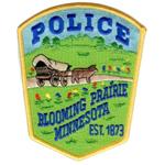 Blooming Prairie Police Department, MN