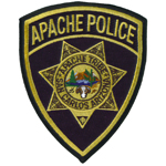 San Carlos Apache Tribal Police Department, TR