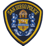 San Diego Police Department, California