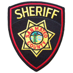 San Mateo County Sheriff's Office, CA