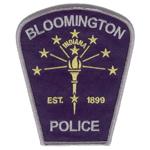 Bloomington Police Department, IN