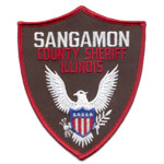 Sangamon County Sheriff's Department, IL