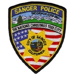 Sanger Police Department, CA