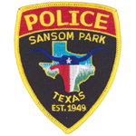 Sansom Park Police Department, TX