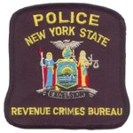 New York State Office of Tax Enforcement - Revenue Crimes Bureau, NY