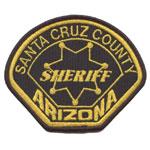 Santa Cruz County Sheriff's Office, AZ