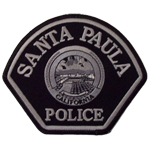 Santa Paula Police Department, CA