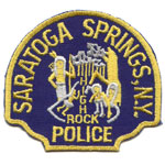 Saratoga Springs Police Department, NY