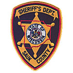Sauk County Sheriff's Department, Wisconsin