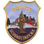 Schenectady Police Department, NY