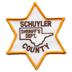Schuyler County Sheriff's Department, IL