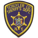 Schuyler County Sheriff's Department, NY