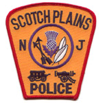 Scotch Plains Police Department, NJ