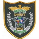 Alachua County Sheriff's Office, FL