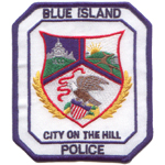 Blue Island Police Department, IL