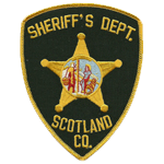 Scotland County Sheriff's Office, NC