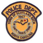 Scotland Neck Police Department, NC