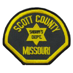 Scott County Sheriff's Office, MO