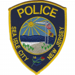 Sea Isle City Police Department, NJ