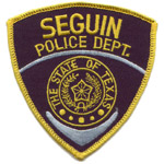 Seguin Police Department, TX