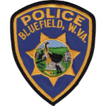 Bluefield Police Department, WV