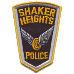 Shaker Heights Police Department, OH
