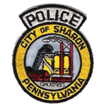 Sharon Police Department, PA