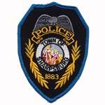 Sharpsburg Police Department, NC