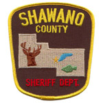 Shawano County Sheriff's Department, WI
