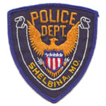 Shelbina Police Department, MO
