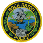 Boca Raton Police Department, FL
