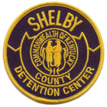 Shelby County Detention Center, KY
