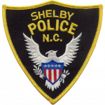 Shelby Police Department, NC