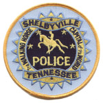 Shelbyville Police Department, TN