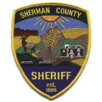 Sherman County Sheriff's Department, OR