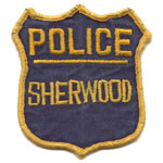 Sherwood Police Department, AR