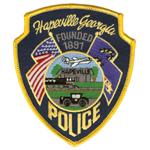 Hapeville Police Department, GA