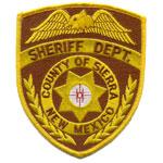 Sierra County Sheriff's Department, NM