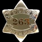South Park District Police Department, IL
