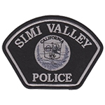 Simi Valley Police Department, CA