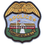 Smithfield Police Department, Rhode Island